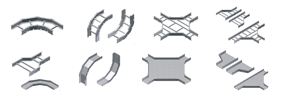Frp Grp Perforated Cable Tray Manufacturers India Frp